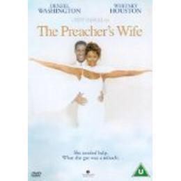 The Preacher's Wife [DVD] [1997]